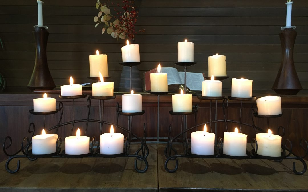 Shaping our Every Day Prayer – Zoom Conference              September 22, 2021